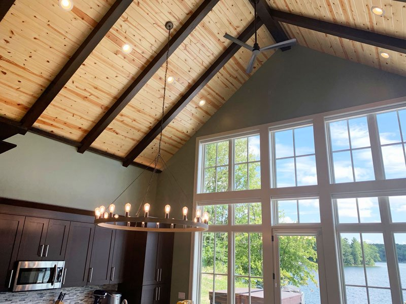 Home Interior Lighting