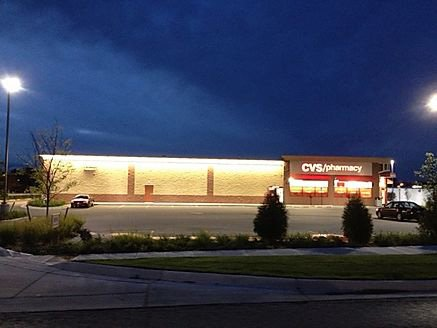 VerPlank Electric Gallery Image CVS Pharmacy Work